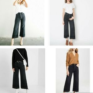 CITIZENS OF HUMANITY SACHA HIGH RISE JEANS